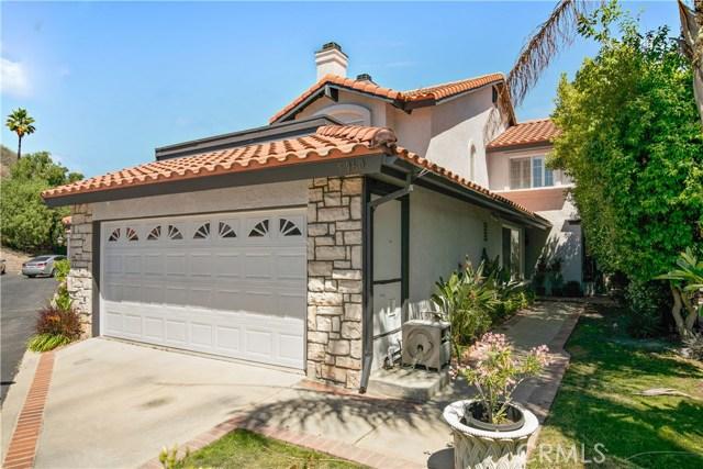 5960 Ruthwood Drive, Calabasas, CA 91302