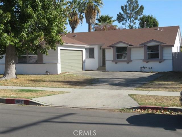 8614 N Marklein Avenue, North Hills, CA 91343