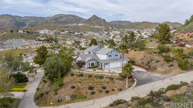 2221 Clanfield Street, Acton, CA 93510