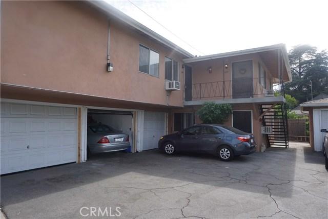 613 N Summit Av, Pasadena, CA 91103 Photo 1