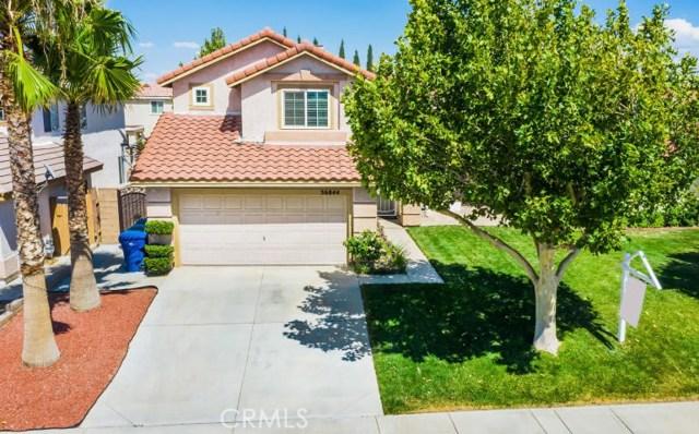 36844 35th Street E, Palmdale, CA 93550