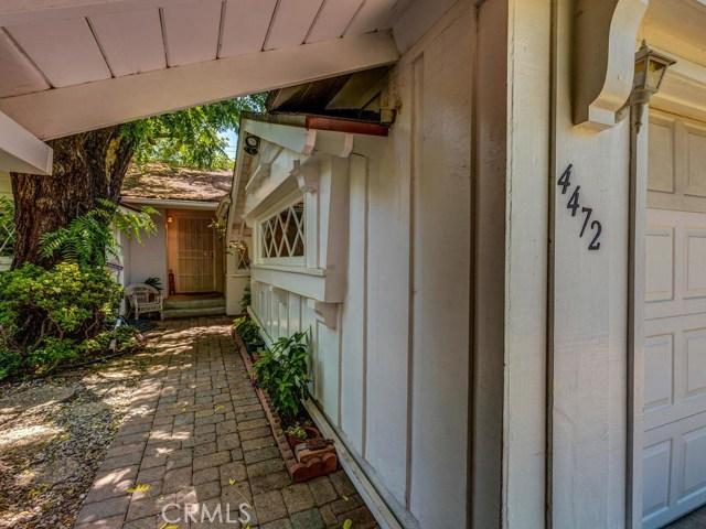 4472 Colbath Avenue, Sherman Oaks, CA 91423
