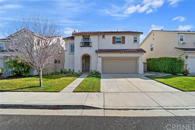 27234 Cloverhurst Place, Canyon Country, CA 91387