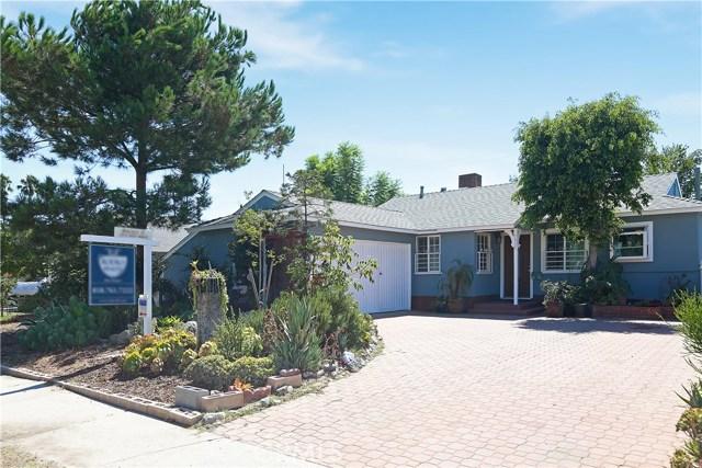 7829 Beeman Avenue, North Hollywood, CA 91605