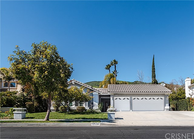 12636 Bradford Place, Granada Hills, CA 91344