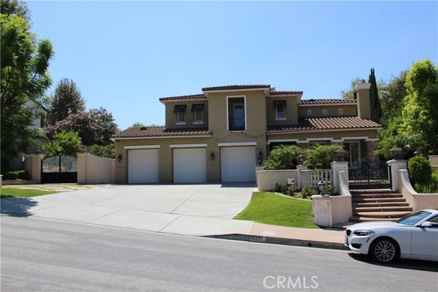 1331 Bentley Court, West Covina, CA 91791