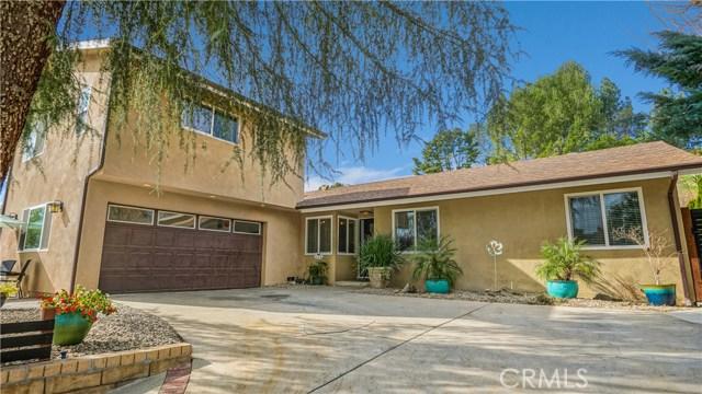 27343 Catala Avenue, Saugus, CA 91350