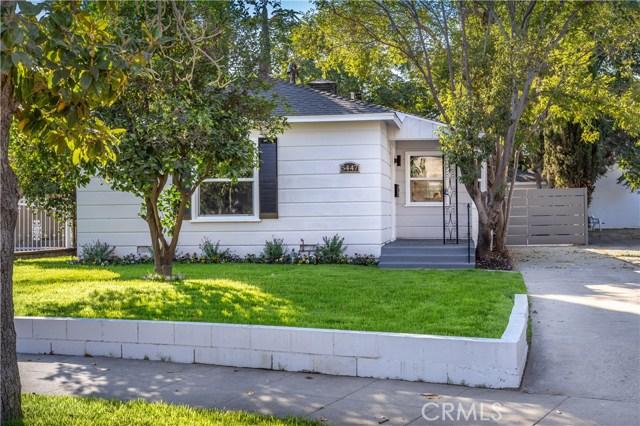 5447 Troost Avenue, Valley Village, CA 91601
