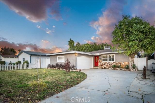 5738 Bevis Avenue, Sherman Oaks, CA 91411