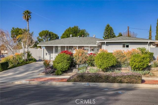 17241 Kalisher Street, Granada Hills, CA 91344
