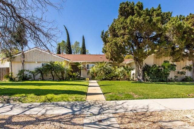11007 Reseda Boulevard, Porter Ranch, CA 91326