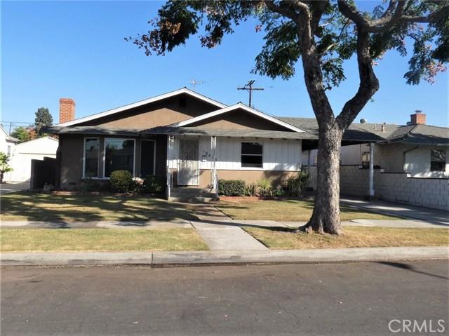 10424 Harvest Avenue, Santa Fe Springs, CA 90670