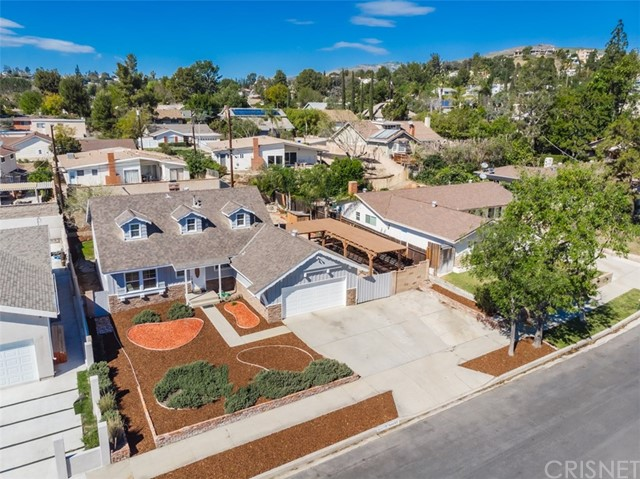 11641 Babbitt Avenue, Granada Hills, CA 91344