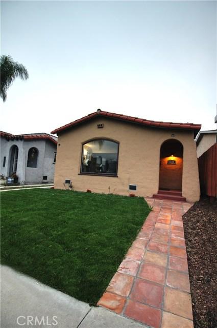 4546 36th Street San Diego, CA 92116