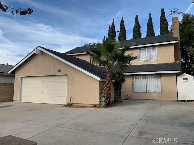 15419 Superior Street, North Hills, CA 91343
