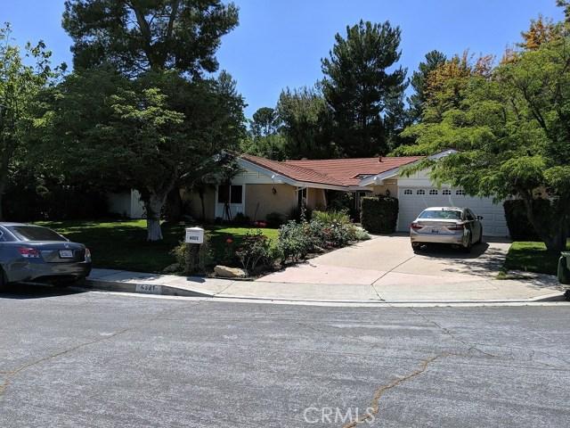 4321 Tamoshanter Lane, Tarzana, CA 91356