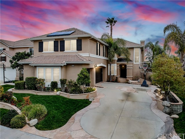 26070 Bates Place, Stevenson Ranch, CA 91381