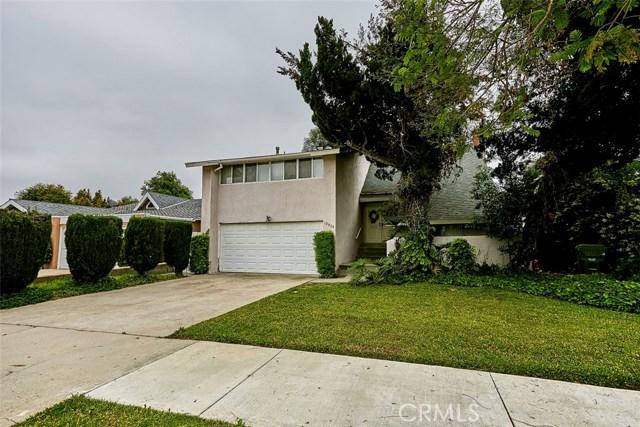 19938 Hemmingway Street, Winnetka, CA 91306