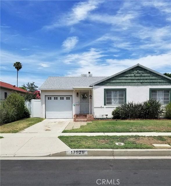17929 Califa Street, Encino, CA 91316