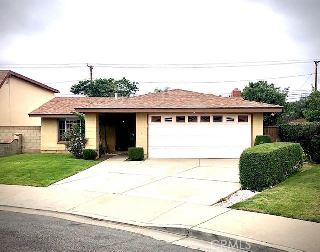 1259 E Gladwick Street, Carson, CA 90746