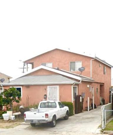 1257 W Vernon Avenue, Los Angeles, CA 90037