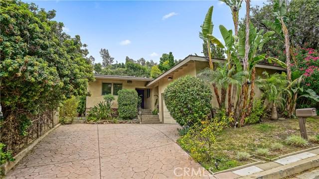 4030 Beverly Glen Boulevard, Sherman Oaks, CA 91423