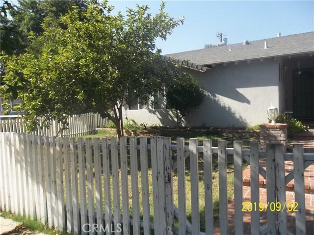 21827 Napa Street, Canoga Park, CA 91304