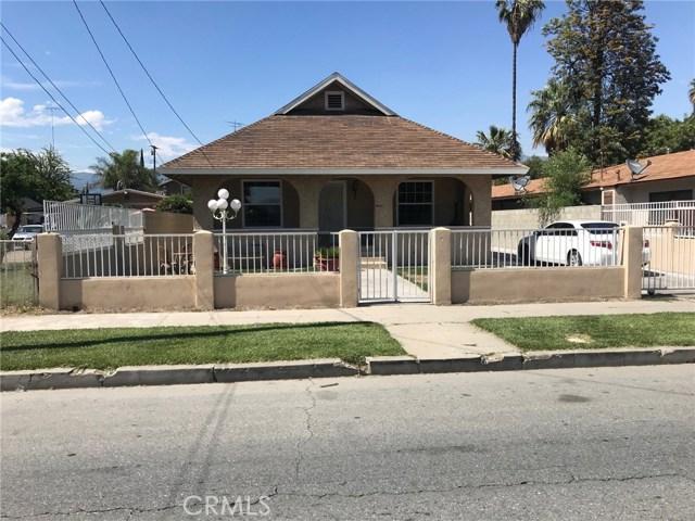 636 W 9th Street, San Bernardino, CA 92410