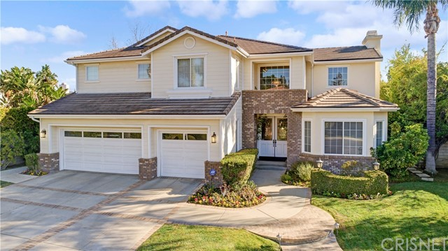 10460 Raintree Lane, Northridge, CA 91326