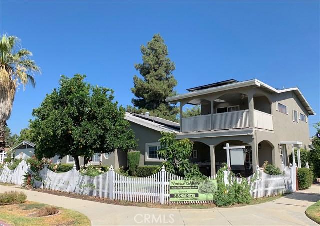 19903 Gresham Street, Northridge, CA 91324