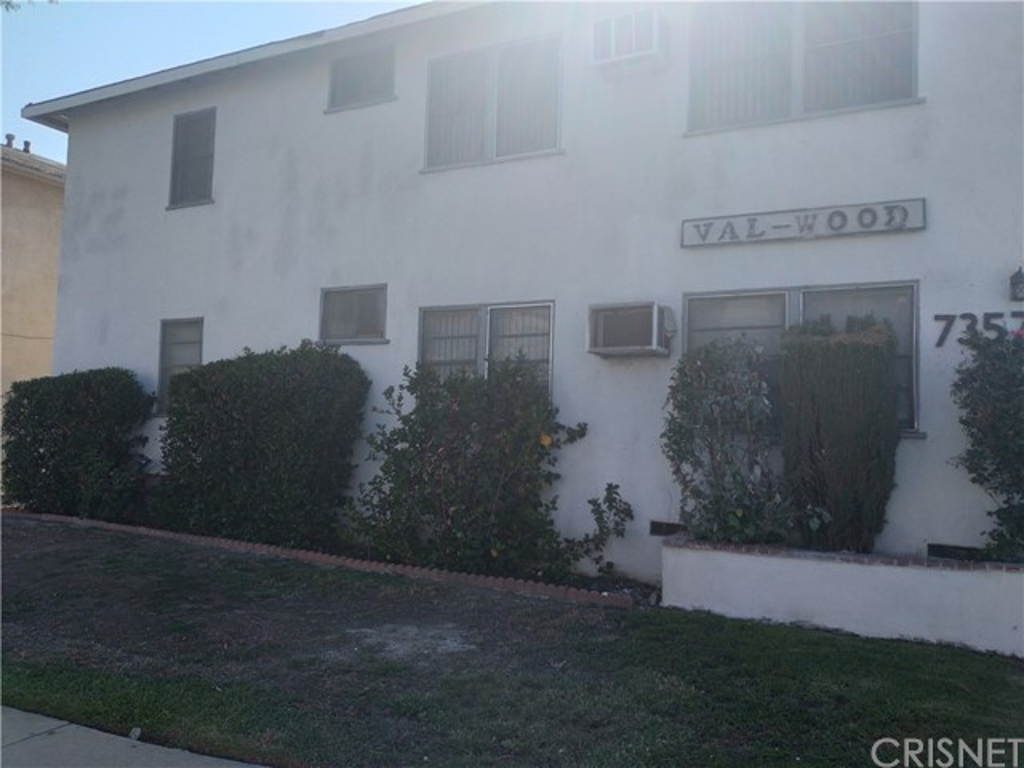 Photo of 7357 Woodman Avenue #2, Van Nuys, CA 91405