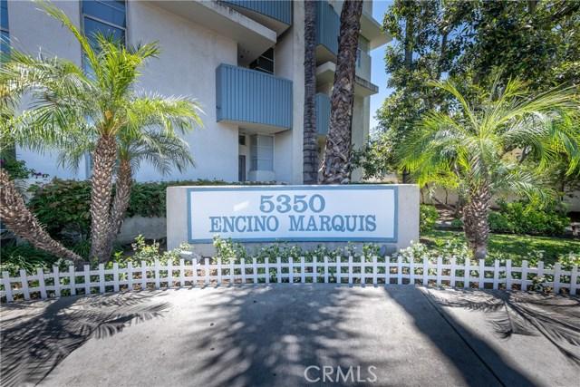 5350 White Oak Avenue 310, Encino, CA 91316