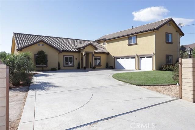 32845 Crown Valley Road, Acton, CA 93510