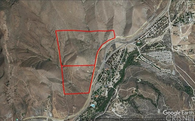 0 Soledad Canyon Road, Acton, CA 93510