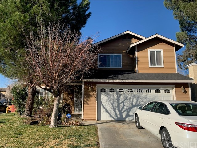 4703 Karling Place, Palmdale, CA 93552