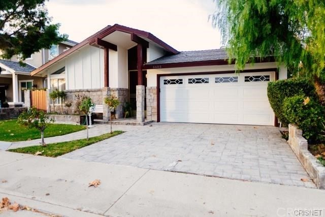 6603 Teakwood Street, Cypress, CA 90630