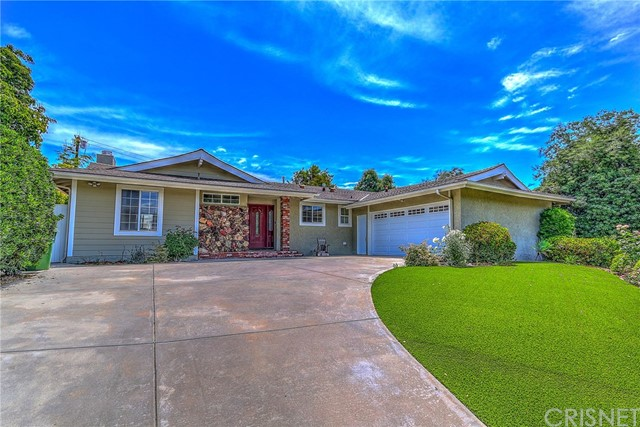 8314 Amond Lane, West Hills, CA 91304