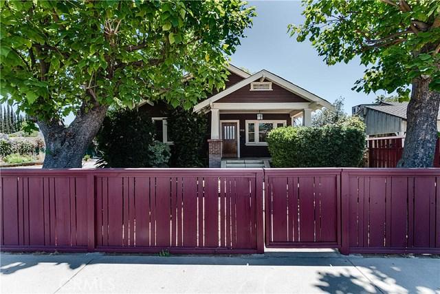 5510 Fulton Avenue, Sherman Oaks, CA 91401