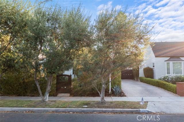 7. 111 N Rose Street Burbank, CA 91505