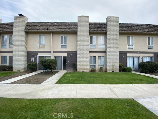 5301 Demaret Avenue 36, Bakersfield, CA 93309