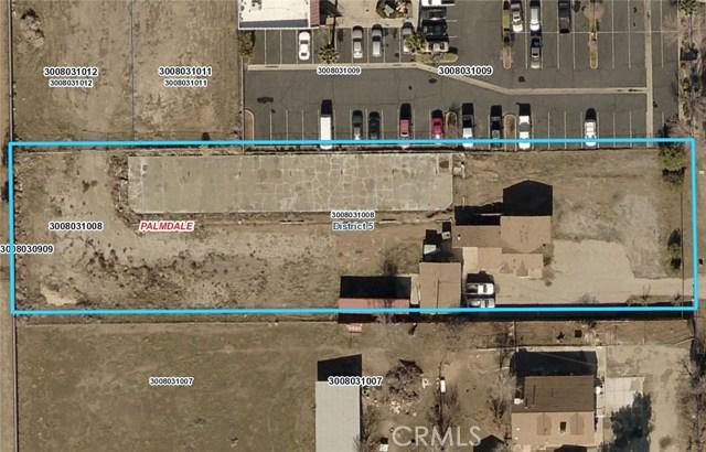 38713 9th Street E, Palmdale, CA 93550