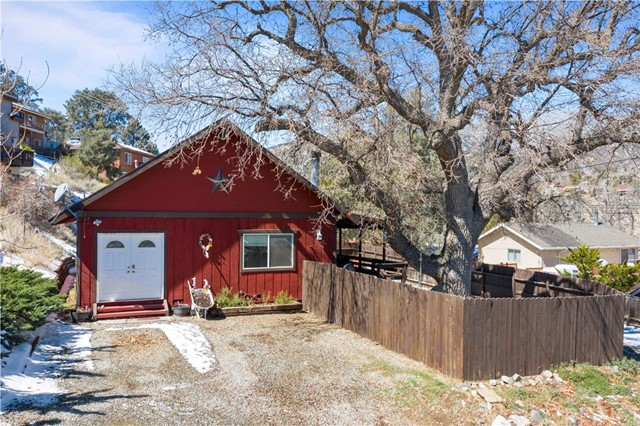 3832 Encino, Frazier Park, CA 93225 Photo 0