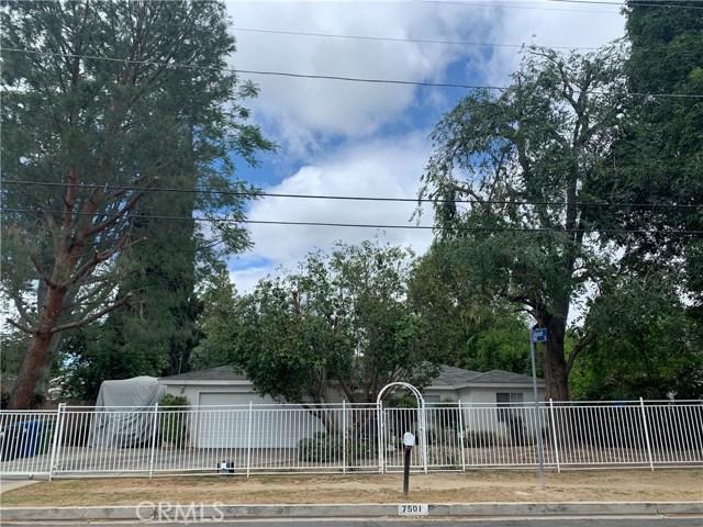 7501 Shirley Avenue, Reseda, CA 91335