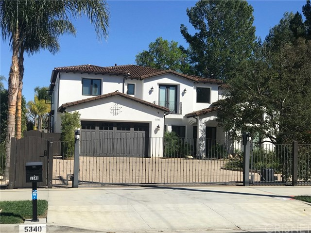 5340 Louise Avenue, Encino, CA 91316