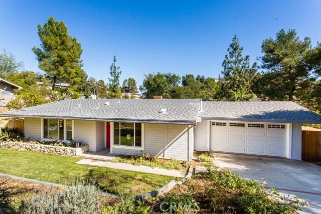 1260 Doremus Road, Pasadena, CA 91105