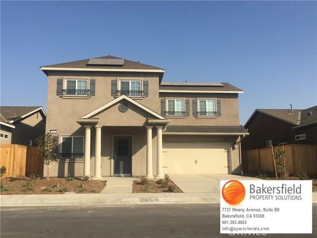 9008 Village Oak, Shafter, CA 93263