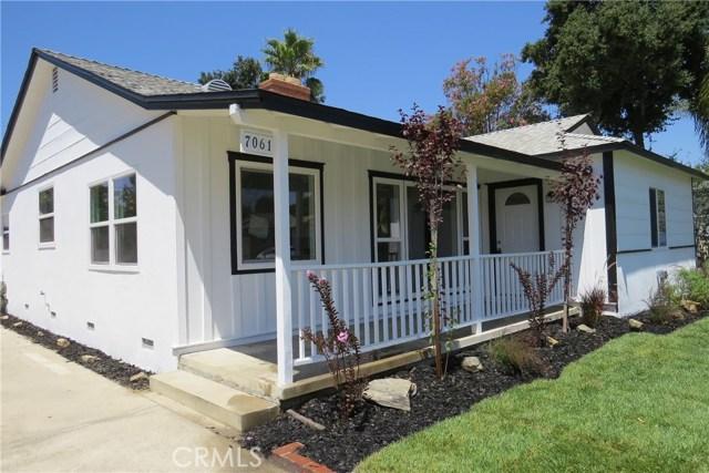 7061 Willis Avenue, Van Nuys, CA 91405