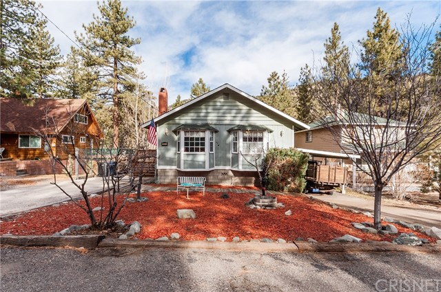 530 Mountain View Avenue, Wrightwood, CA 92397
