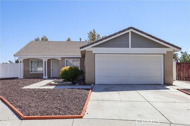 3348 Kaylyn Street, Lancaster, CA 93535