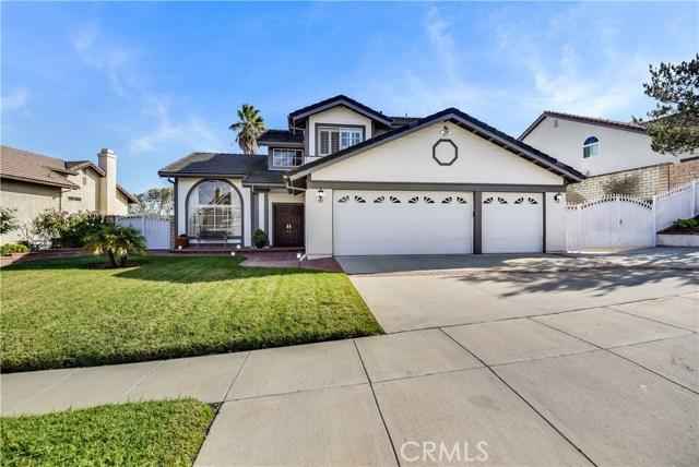762 Verdemont Circle, Simi Valley, CA 93065
